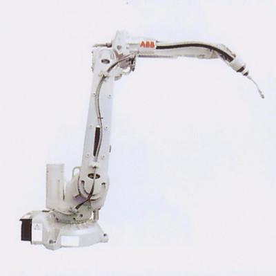 苏州吉海机器人回收中心ABB IRB 7600-150/3.5