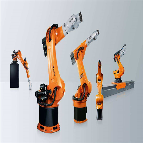 长期收购库卡加工机器人KR 60-3 F