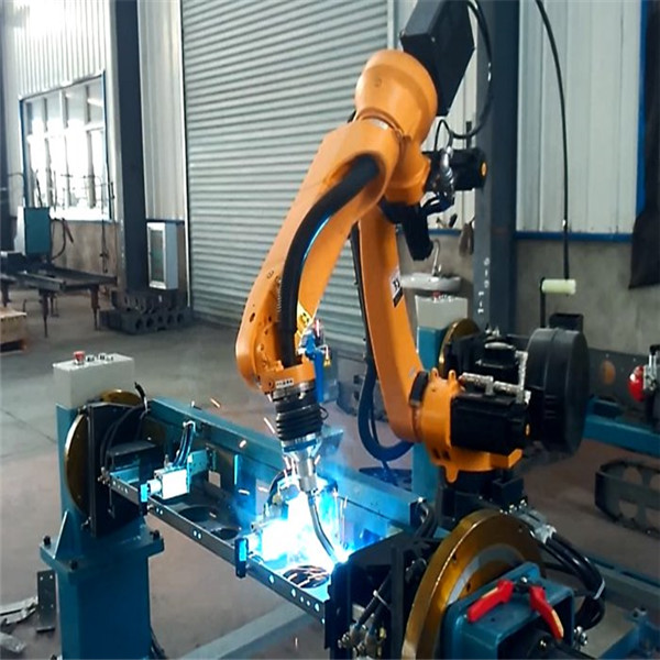 机器人回收