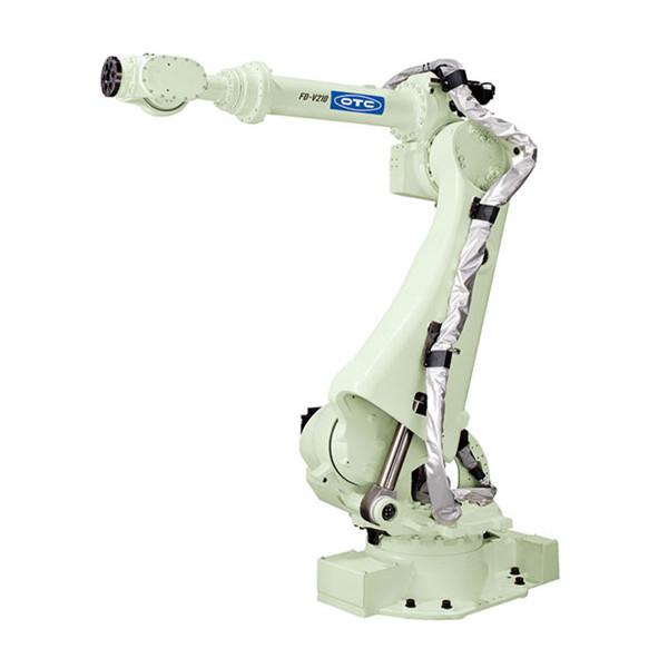 欧地希机器人FD-B4L回收